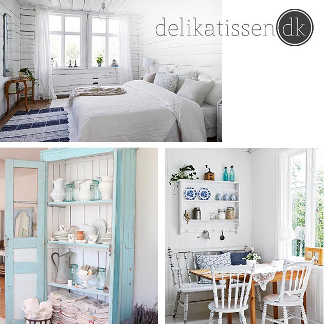 Uno de los mejores blogs de decoración: Delikatissen.