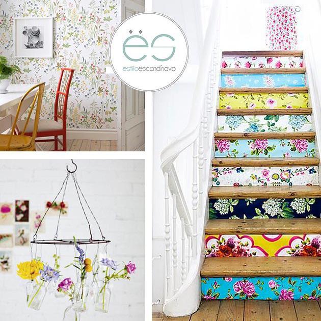 Estilo Escandinavo es uno de los mejores blogs de decoración de nuestro país.