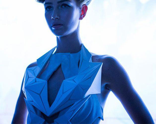 La FashionTech es la conferencia sobre el futuro de la moda.