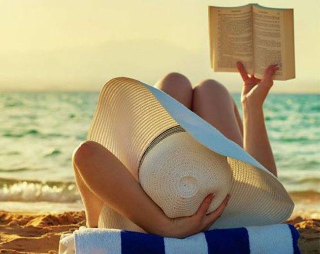 Moda para leer este verano.