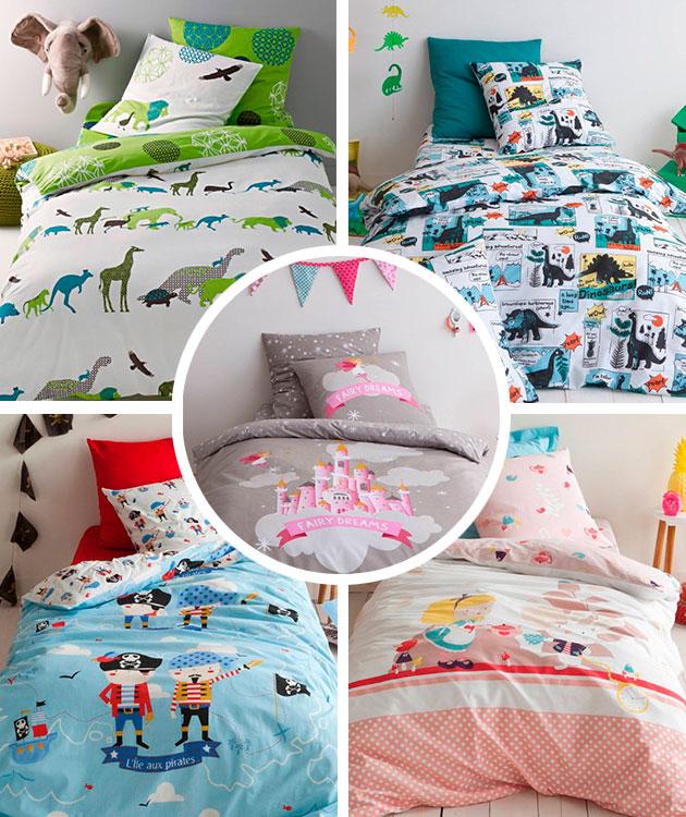 Dormitorios renovados: Childhood.