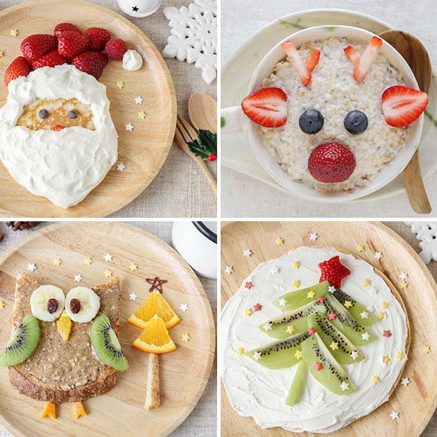 Los mejores DIY Navidad: recetas.