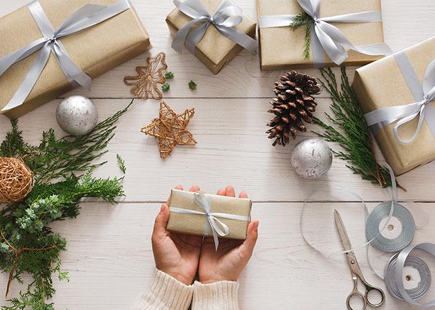 Te mostramos las mejores ideas DIY Navidad.