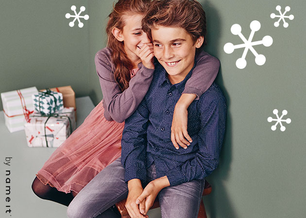 Ideas de regalos para peques esta Navidad.