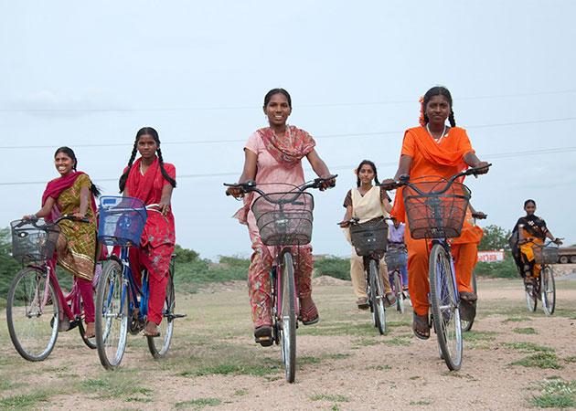 Día internacional de la mujer: Acortando distancias.