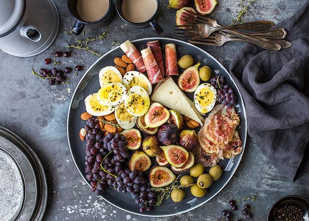 Las mejores cuentas de Instagram sobre alimentación y vida saludable.