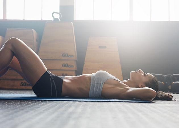 Fin de las vacaciones: apúntate al gym