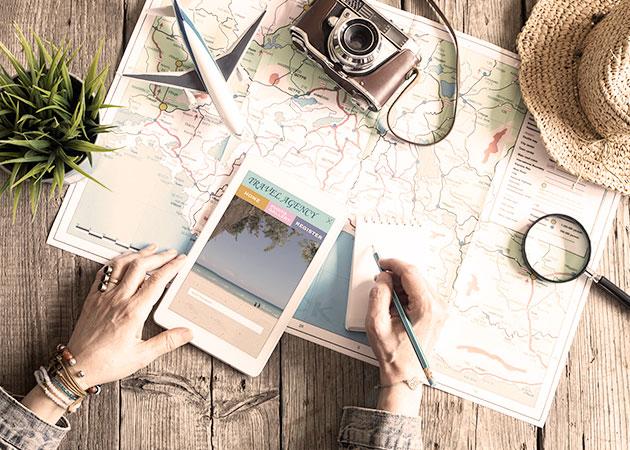 Fin de las vacaciones: planifica tu escapada