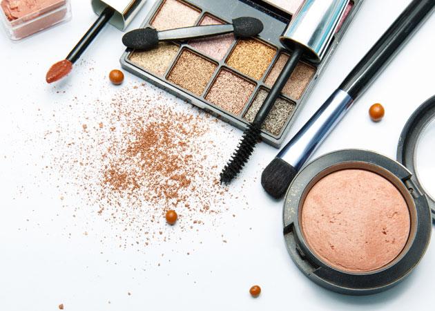 Maquillaje otoño: principal