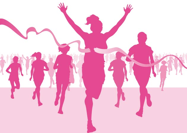 Día contra el cáncer de mama: principal