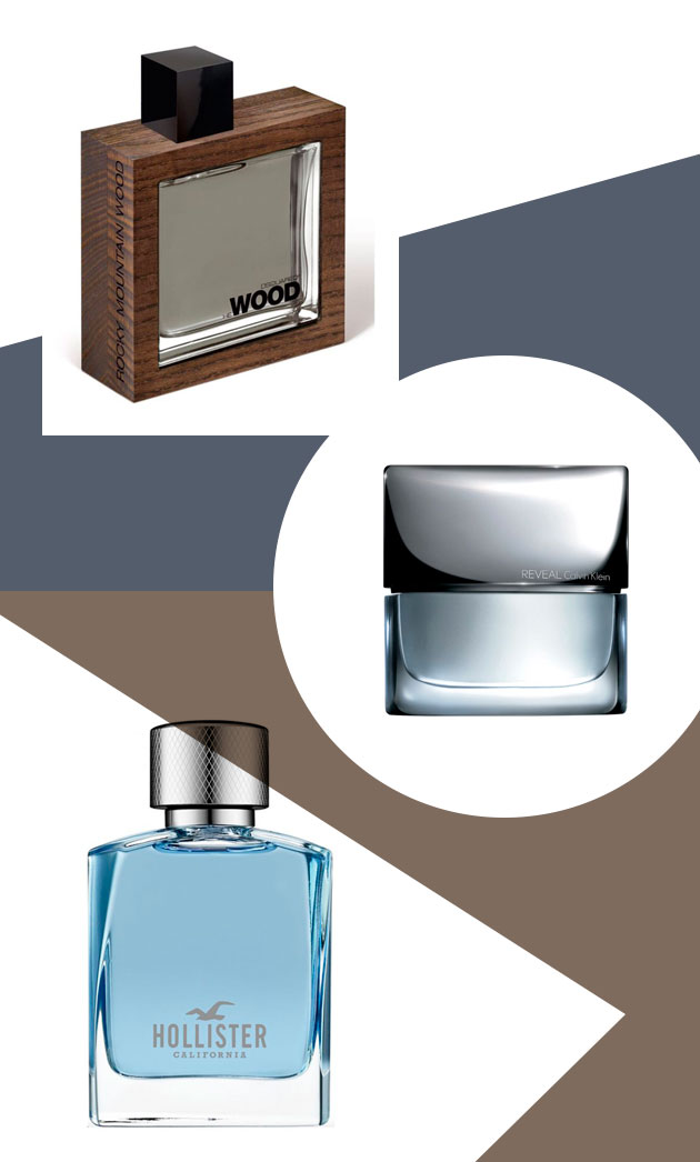 Ideas para regalar: perfumes para él