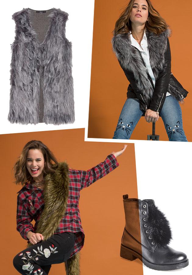 c9226a1a98 Outfits de invierno 2018. ¡Imprescindibles en tu armario!
